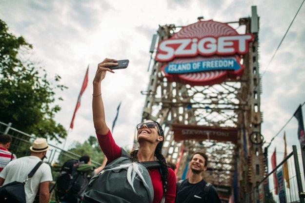 V stredu sa začal najväčší hudobný festival našich končín, maďarský Sziget.