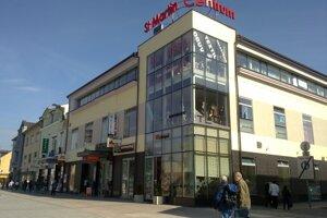 Podnikatelia by chceli zlepšiť aktuálny stav v centre mesta.