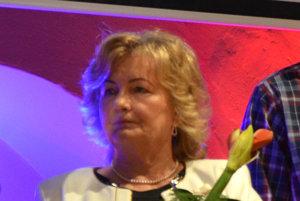 Kvetoslava Perečinská.