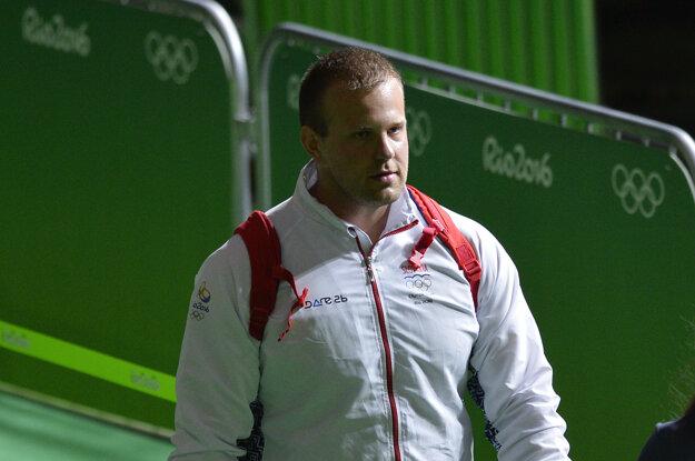 Kružel je so svojou olympijskou premiérou spokojný.
