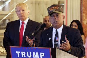 Zájsť vo výrokoch ďalej ako Donald Trump nie je jednoduché, Al Baldasaro to dokázal.