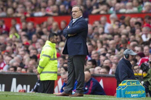 Vyskúšal si reprezentačné výbery aj anglickú Premier League.