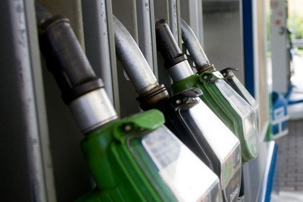 Miestom okupačného protestu sa stala palivová čerpacia stanica určená čisto pre ženy.