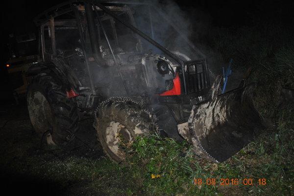 Polnočný požiar v Kysuckom Novom Meste priniesol vysoké škody.