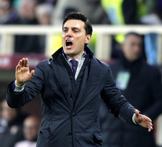 Vincenzo Montella je novým trénerom AC Miláno.