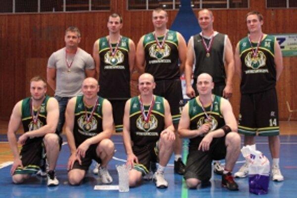 Devätnásty ročník ovládli hráči Pouličnej Katastrofy.