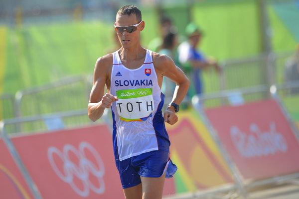 Matej Tóth predviedol fantastický taktický výkon a napokon zdolal všetkých svojich súperov.