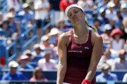 Mohla byť novou svetovou jednotkou. Kerberová vo finále prehrala s Plíškovou.