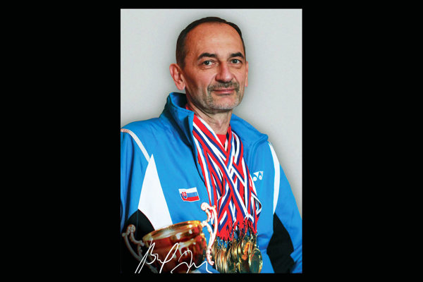 Juraj Brestovský (28. 8. 1963 - 21. 8. 2016).