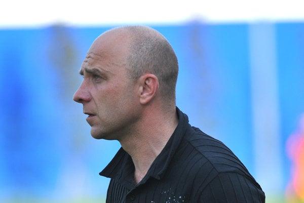 Ľubomír Puhák je novým trénerom Giraltoviec.