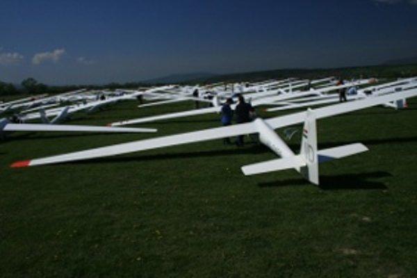 Velenie NATO a Ozbrojených síl SR vyšli plachtárom v ústrety.
