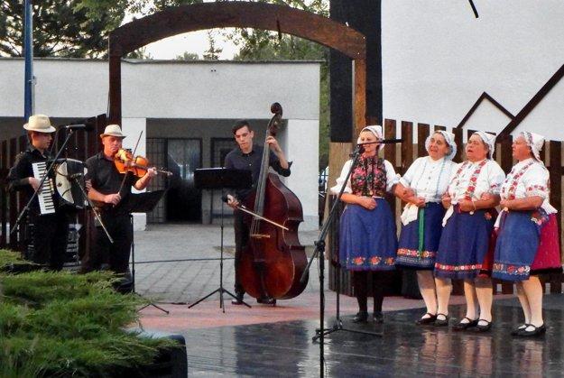 Maďarskí Slováci.