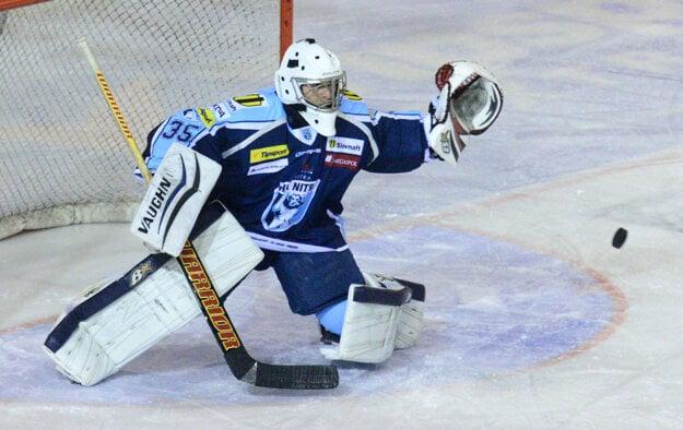 Vlastimil Lakosil dopomohol Nitre k zisku majstrovského titulu.