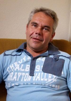 Roman Valkovič