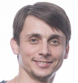 Róbert Kobezda