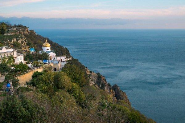 Krymský polostrov skrýva magickú prírodu. Už však nie je taký vyhľadávaný, ako kedysi.