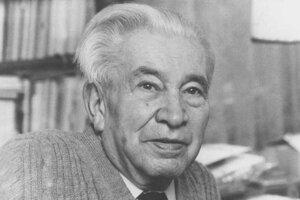 Jaroslav Seifert v roku 1984, keď získal Nobelovu cenu. Tešil sa z nej len niečo vyše roka, zomrel 10. januára 1986.