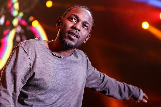 Súčasný americký prezident sa netají tým, že obdivuje tvorbu rapera Kendricka Lamara.