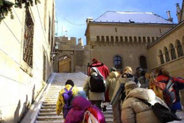 tát môže turizmus finančne podporiť aj na hornej Nitre.