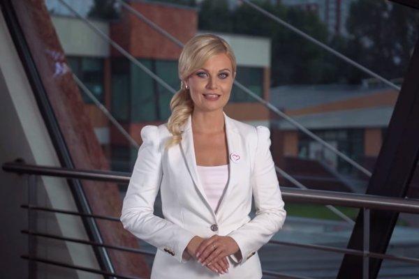 Petra Balážová.
