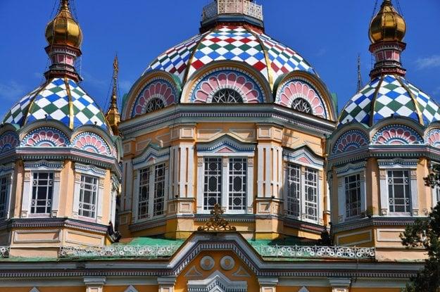 Zenkova katedrála oslávila už storočnicu.