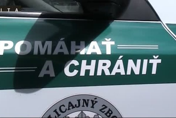 Svedkovia udalosti sa môžu prihlásiť osobne na pracovisku odboru dopravných nehôd Krajského dopravného inšpektorátu v Bratislave. ILUSTRAČNÉ FOTO
