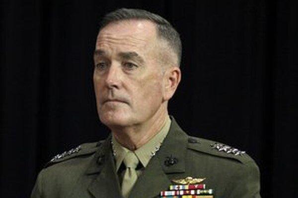 Za nového predsedu Zboru náčelníkov štábov ozbrojených síl USA navrhol Barack Obama generála námornej pechoty Josepha Dunforda.