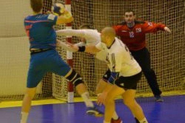 Topoľčany prehrali o štyri góly.