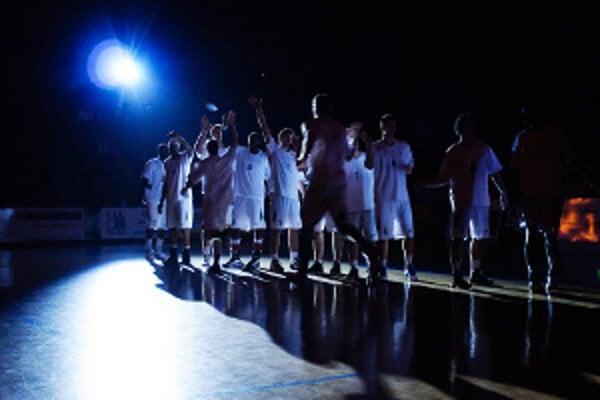 Prievidzskí basketbalisti kontrolovali vývoj stretnutia a udržiavali si pohodlné vedenie.