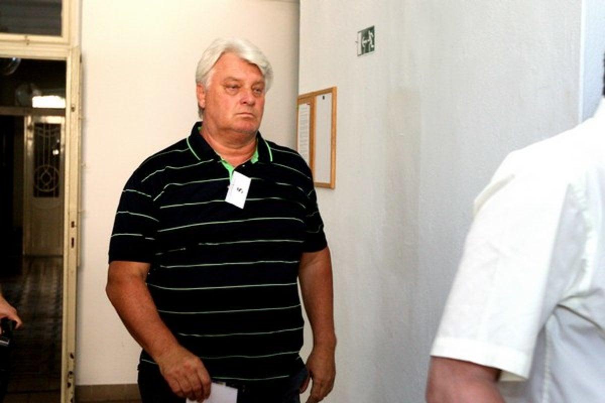 d16889fec Výbuch v topoľčianskom Euromonte. Súd poslal Mišenku na 25 rokov za ...
