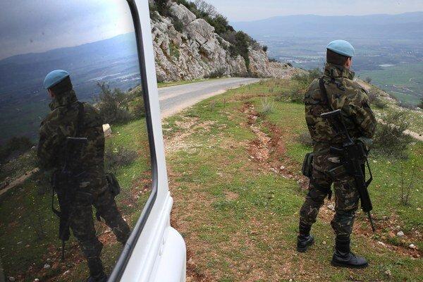 Španielsky desiatnik zahynul v januári počas zrážok medzi izraelskými jednotkami a militantmi zo šiitského hnutia Hizballáh.
