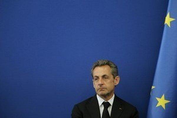 Nicolasa Sarkozyho vypočúvala v stredu prokuratúra.