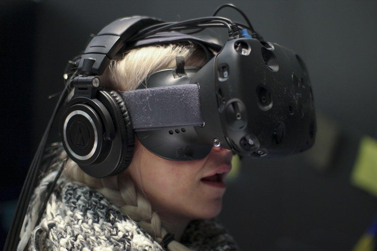 4bdcbeeae Tipy a triky: Skladali sme počítač pre virtuálnu realitu - Tech SME