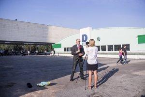 Incheba, pozadie živých vstupov z bratislavského summitu.