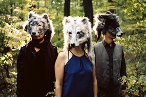 Longital budúci týždeň vydávajú nový album Divoko.