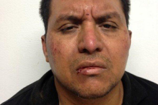 V roku 2013 zadržali aj Omarovho brata Miguela Moralesa, taktiež stojaceho za kartelom Zetas.