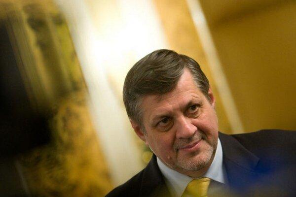Ján Kubiš.