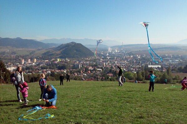 Papierne dajú na rozvoj okresu Ružomberok 50-tisíc eur.