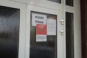 Počet škôl v Levickom okrese, kde budú učitelia zajtra štrajkovať, sa rozšíril.