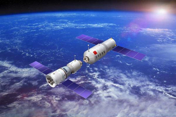 Prvá čínska vesmírna stanica Tchien-kung i chao nie je plne pod kontrolou a padne k Zemi.