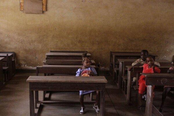Prázdne školy už čoskoro zaplnia deti.