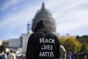 Životy mnohých Afroameričanov sa za Obamovej vlády veľmi nezlepšili.