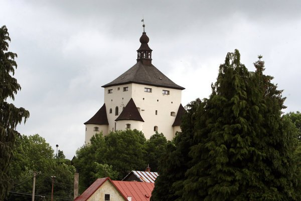 Prezentácia knihy sa uskutoční 30. septembra na Novom zámku v Banskej Štiavnici.