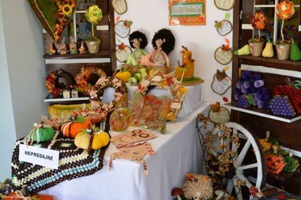 Originálnu jesennú inšpiráciu ponúka Žilinská župa a domovy sociálnych služieb.