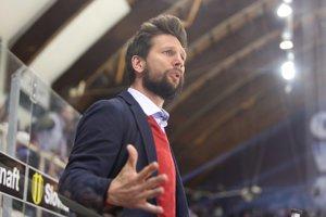 Podľa Richarda Zedníka by Slovensko na Svetovom pohári nebolo úspešné.
