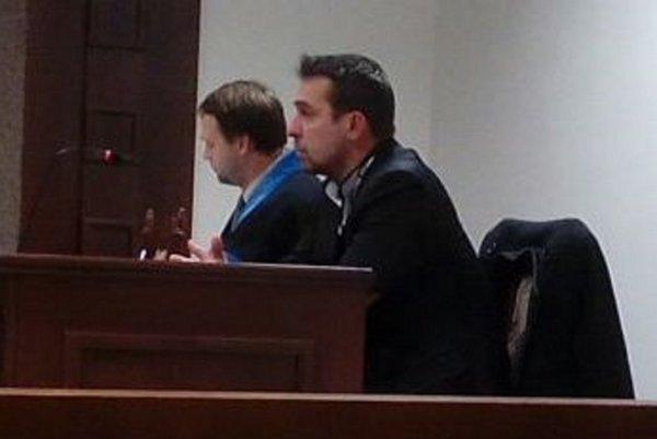 Obžalovaný starosta Michal Petraník tvrdí, že je nevinný.