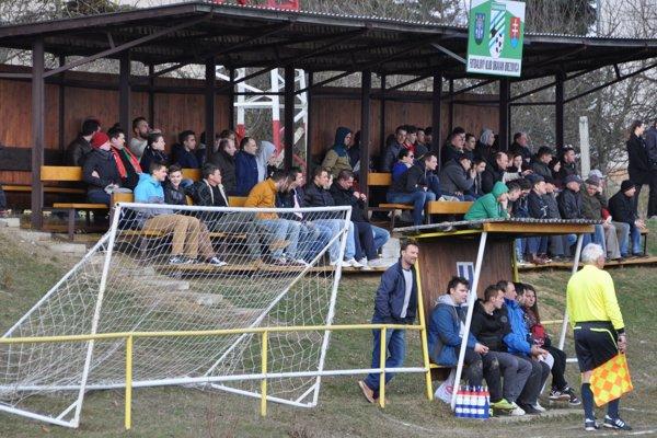 Diváci v Brezovici videli až 7 gólov, no až päť v sieti svojho tímu.