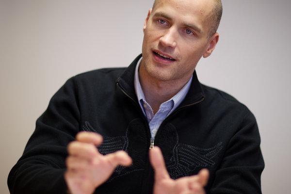 Juraj Karpiš je ekonomický analytik a spoluzakladateľ think tanku INESS.