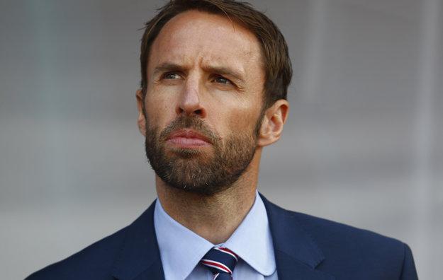 Gareth Southgate na lavičke Anglicka nemusí byť len dočasným riešením.