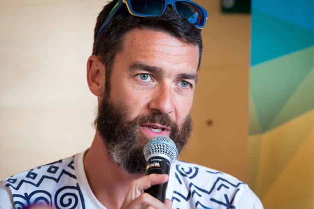 Matej Spišiak je trénerom roka na Slovensku.